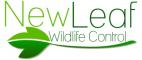 New Leaf Wildlife Control Logo