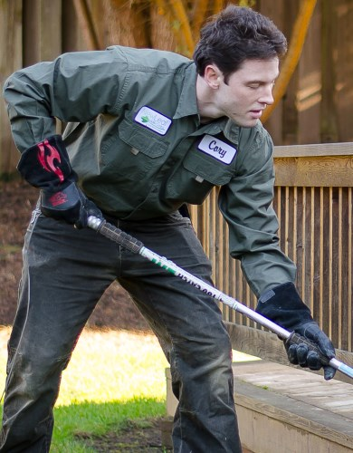 Wildlife Removal Company Portland and Vancouver Wa