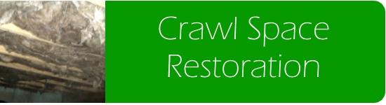 Crawl Space Restoration