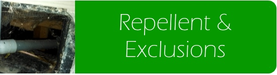 Wildlife Repellent